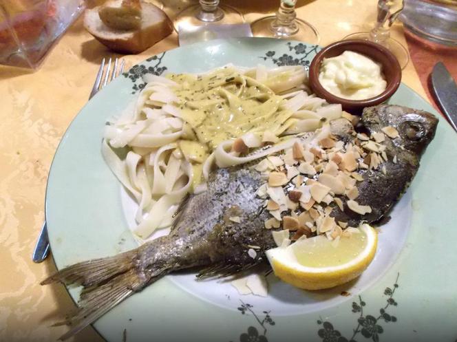 poisson-fruit de mer-restaurant-lepuits-collioure